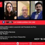 Streaming de La Vanguardia On Line